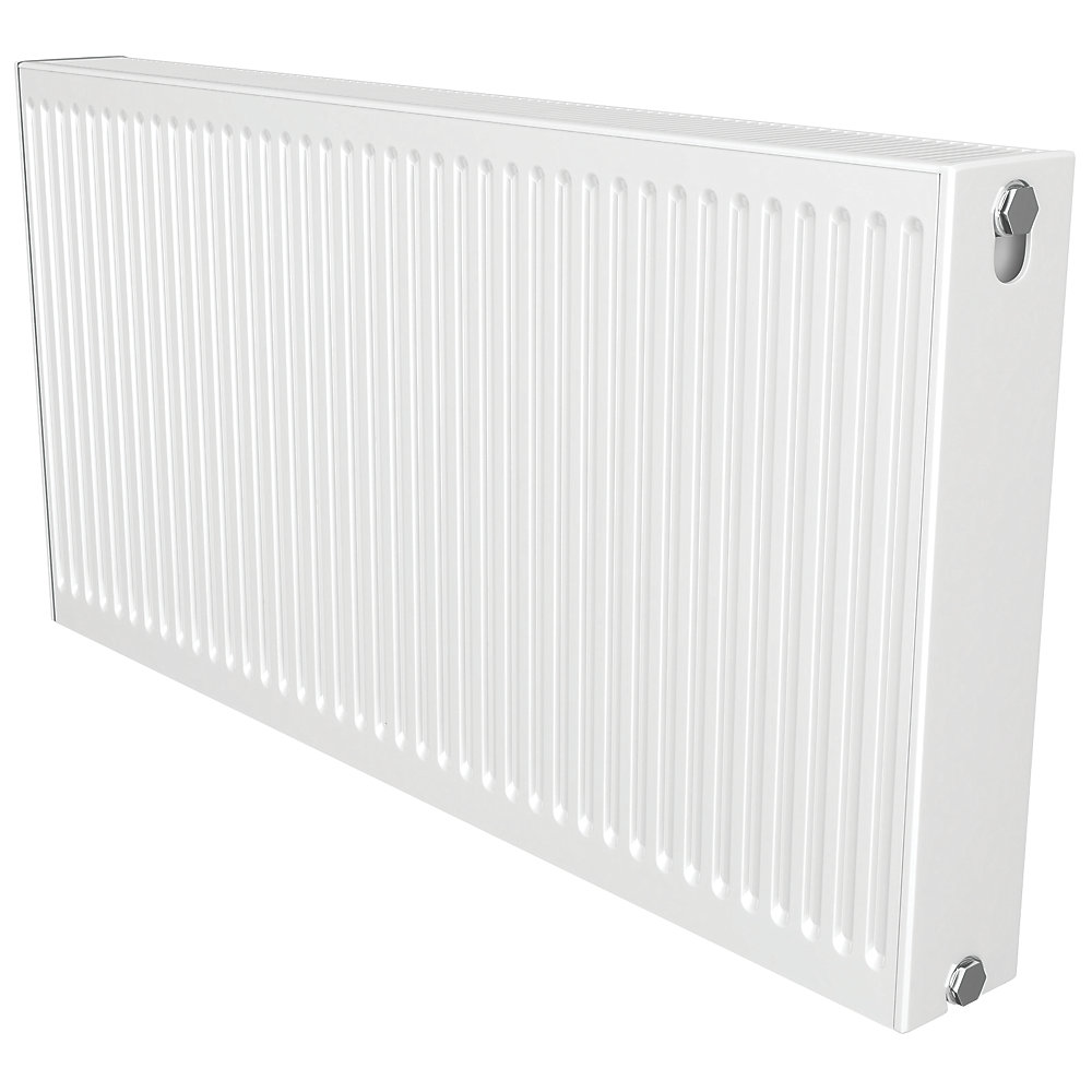 Central Heating & Radiators